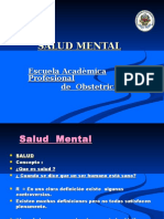 Clase 1 Salud Mental