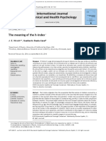 The meaning of the h-index.pdf