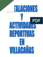 Guía Villacañas