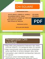 Chi Square