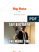 Big Data for Decision Makers-1