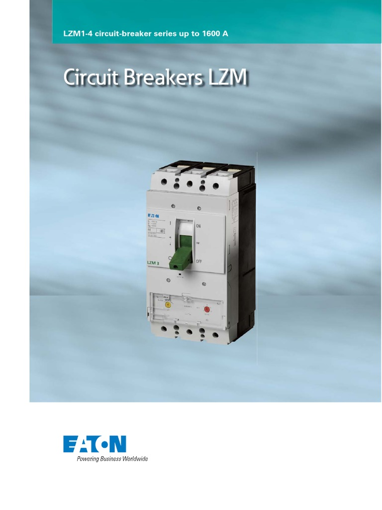 2011 Replaced The 120a Circuit Breakers With 70a Breakers See Below
