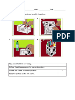 Reuse Recycle (W) Worksheets Year 2