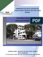 Cover Pedoman Plynan Rajal