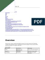 Service Catalog Bridging BPJS - RS