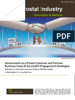 Postal Innovation Vol2 Issue1