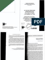 SUNDFELD, Carlos Ari. Processo e Procedimento Administrativo No Brasil