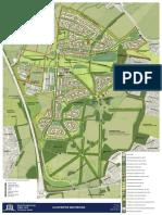 PSD32 d Concept Masterplan FPCR