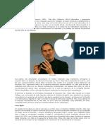 Steve Jobs - biografia.doc