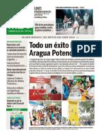Ciudad Maracay Edicion 860 Lunes 17