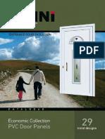 Katalog Pvc Economic Panela