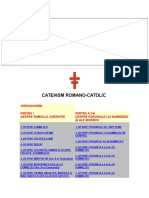 Catehismul catolic