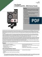 Deutz 914 Control Box