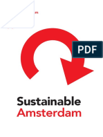 Sustainable Amsterdam 27-3-2015