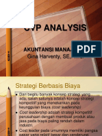 4. Cvp Analysis
