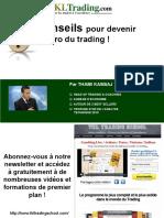 6 Conseils Pour Devenir Un Pro Du Trading