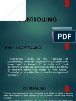 Top 9Controlling