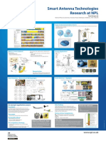 Smart Antenna Technologies Research