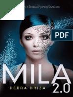 Debra Driza - Mila