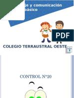 Control 20