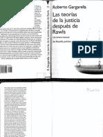 Gargarella Roberto - Las Teorias De La Justicia Despues Rawls.pdf