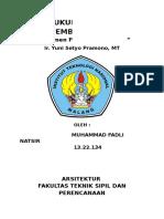 Dokumen Penawaran Teknis Hpp Fadli