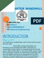 underwatersandeeep-140424022539-phpapp01
