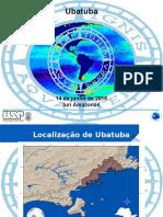 Dados Socioeconômicos de Ubatuba