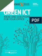 Green ICT eBook