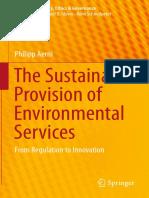 Philipp Aerni Auth. the Sustainable Provision BookZZ.org