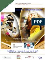 Mês Das Bibliotecas Escolares - outubro.16