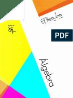 Álgebra - Colección El Postulante-FREELIBROS.org