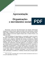 SOBOTTKA, Emil A. Organizacoes e movimentos sociais.pdf