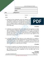 Assignment 5 (ECE3153)