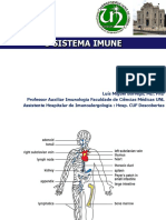 Imunologia - Introdução