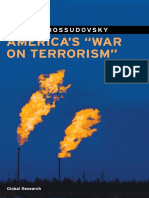 America's 'War on Terrorism' - Michel Chossudovsky.pdf