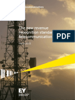 Revenue Recognition Telecom