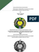 hubungan IMT dengan KGD pada penderita DM tipe 2 (1).docx