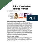 Introduksi Kesehatan Reproduksi Wanita.doc