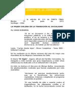 La mujer chilena en la transición al socialismo.docx