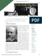 Teoría e historia antropológica_ evolucionismo social.pdf