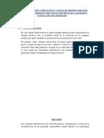 Centrales Hidroelectricas Informe.xlsx