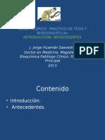 Introducción- Antecedentes -- Dr. Huamán.pptx