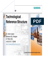 05 -Technological Reference Structure