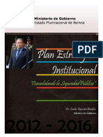 pei2012-2016 BOLIVIA