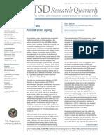 PTSD VA Newsletter Oct 2016