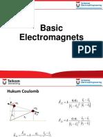 Basic Electromagnets