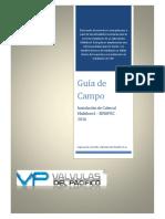 Guía de Instalación Cabezal Multibowl-SINOPEC