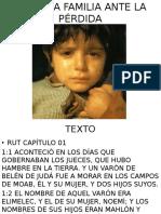 Tema La Familia Ante La Pérdida