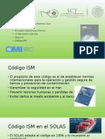 Codigo ISM